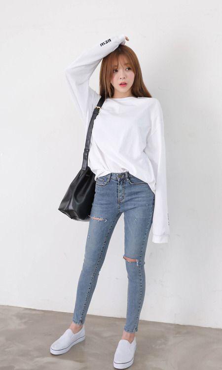 fashion korea find this pin and more on korean fashion. QRQXSCZ