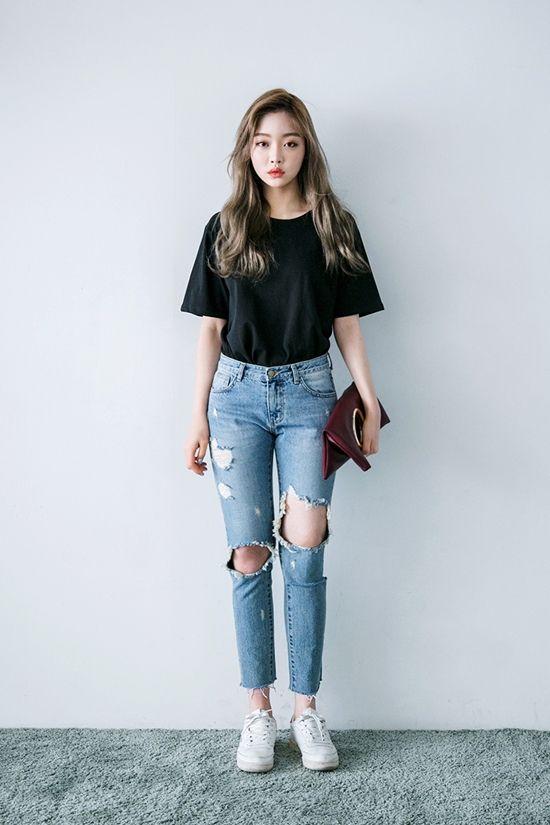 fashion korea korean daily fashion | official korean fashion LECTIIG