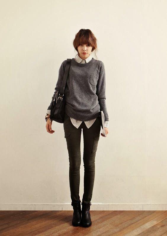 fashion korea official korean fashion blog XZHPYIO