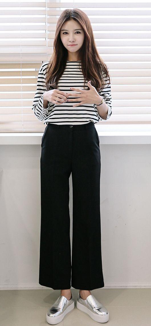 fashion korea s/s korean women fashion look NFRUFGH