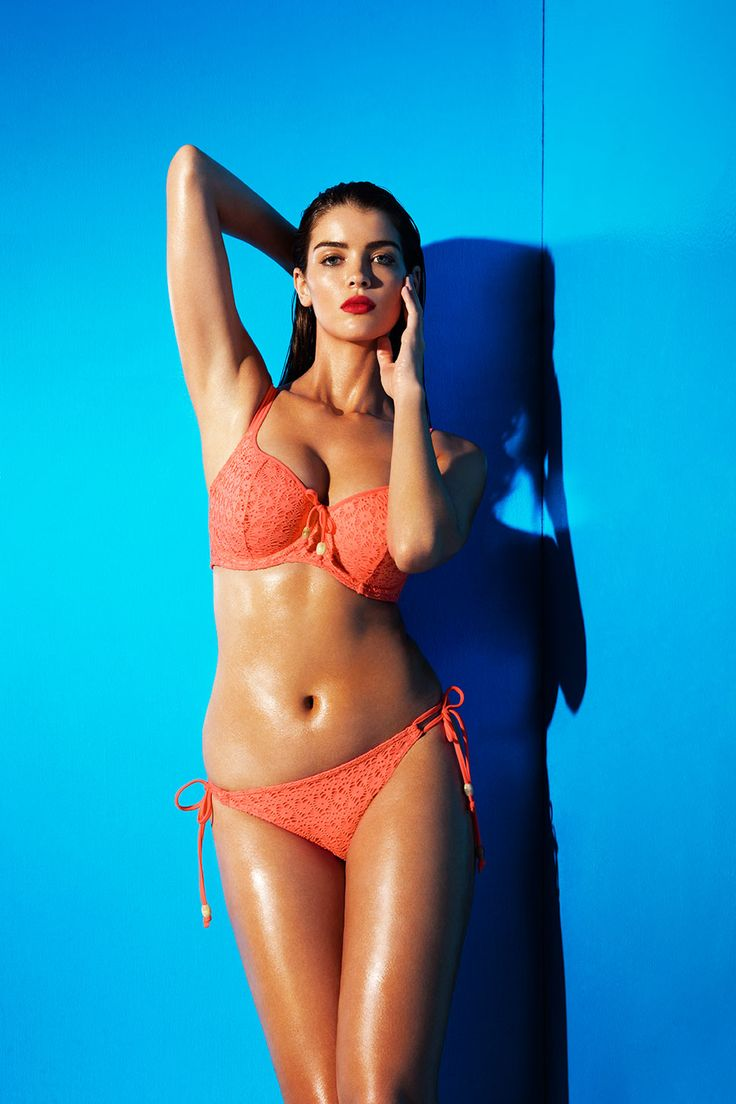 find this pin and more on aw14 freya swimwear. AMHYICV