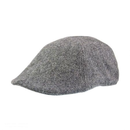 Look like an aristocrat with flat caps