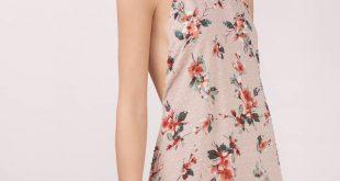 floral dress floral dresses, blush multi, leslie floral print shift dress, ... LRUVCTY