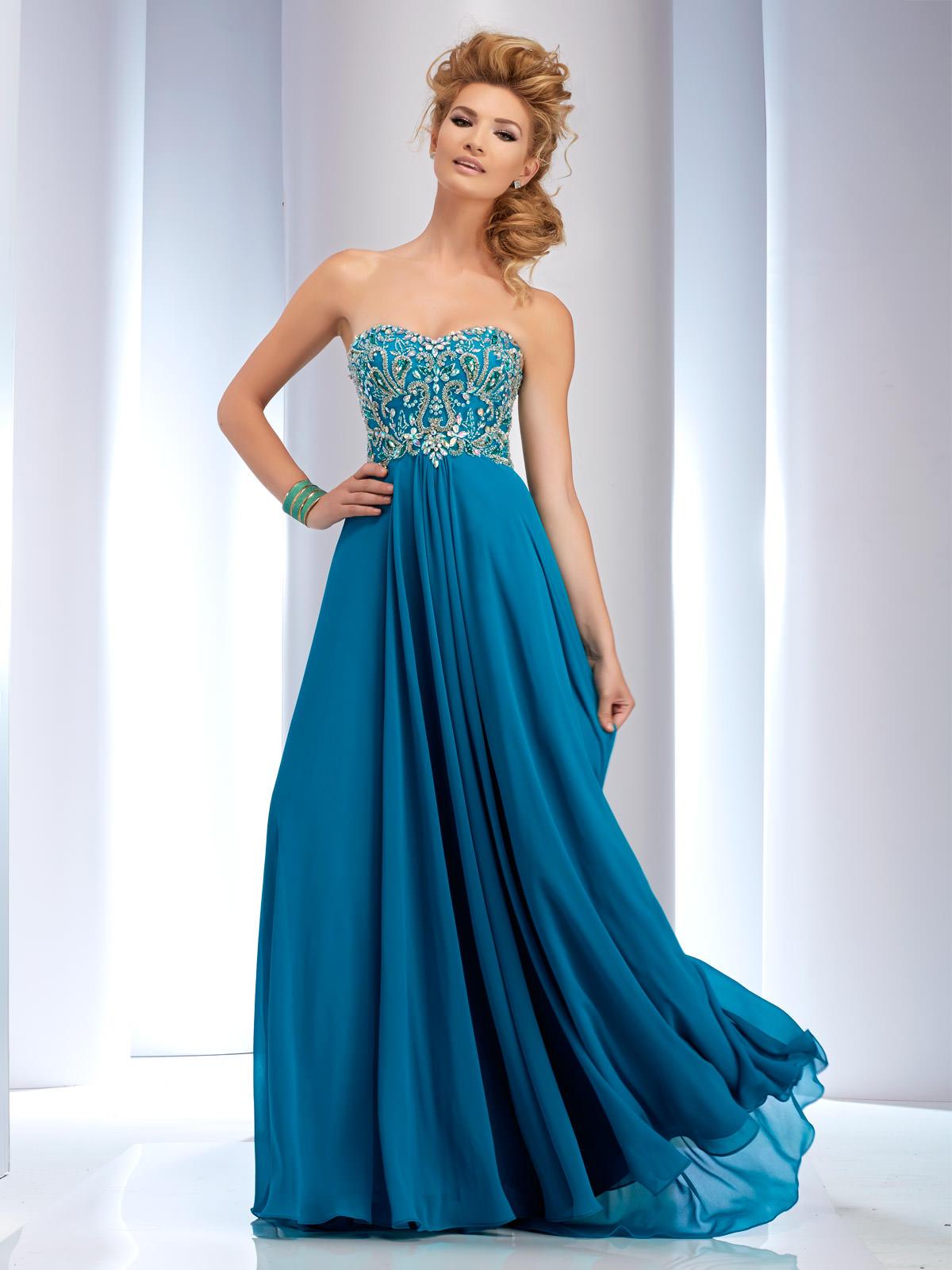 formal dress clarisse prom dress 2566 KVTRUCB