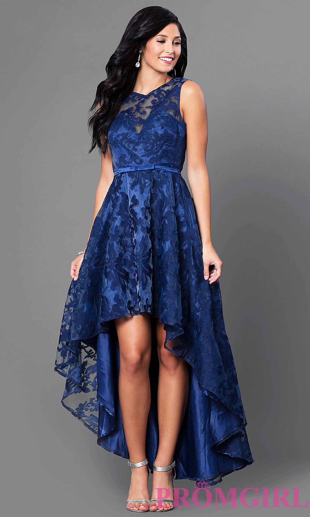 formal dress hover to zoom JOBHLGQ