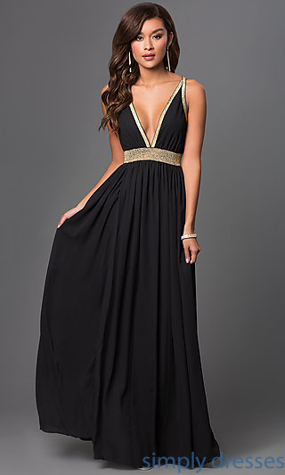 formal dress simply dresses STYXBOT