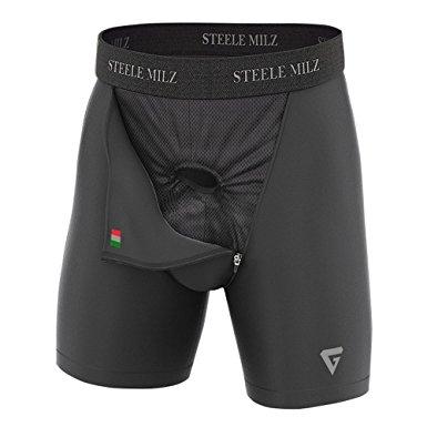 g1 compression shorts (medium) LYQNZLR