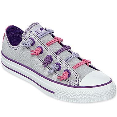 girls converse shoes converse shoes for girls | converse bungee knot girls shoes - $95.00 : OVSPQEP