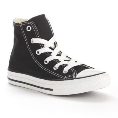 girls converse shoes kidu0027s converse all star sneakers VITKYHS