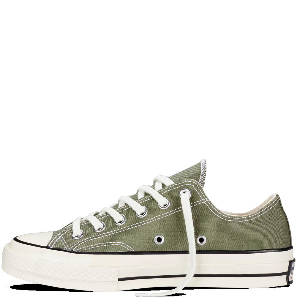 green converse ... chuck taylor all star u0026lsquo;70 surplus green/natural/egret ... MQHXAYD