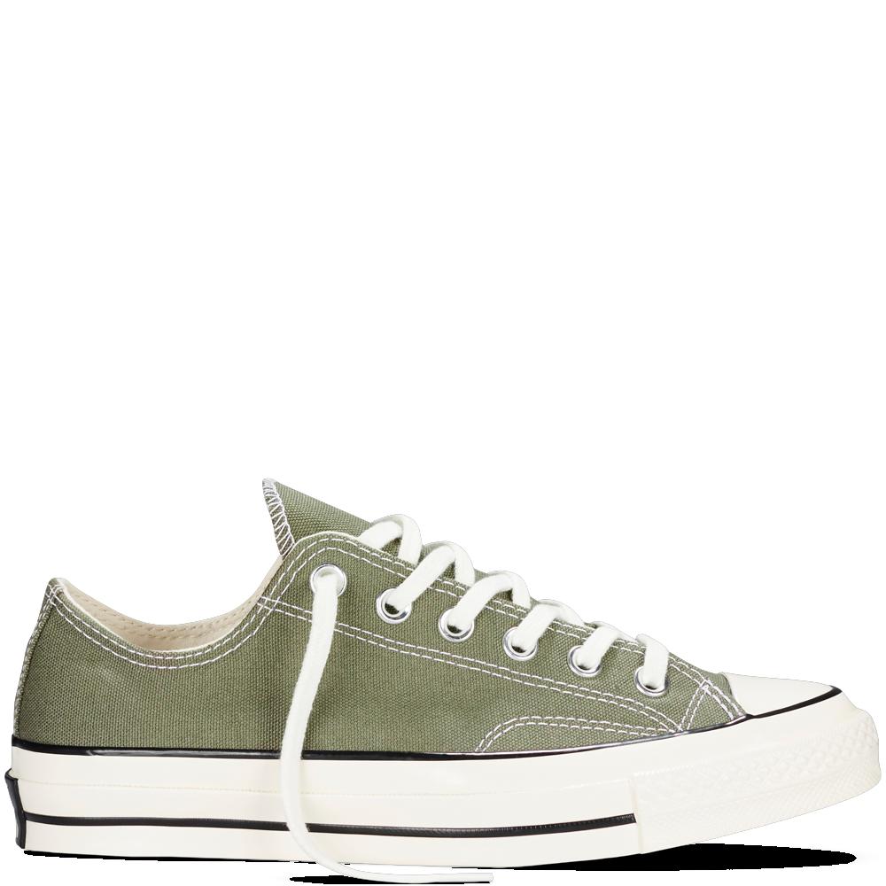 green converse chuck taylor all star u002770 surplus green/natural/egret surplus green/natural LGYVAUP