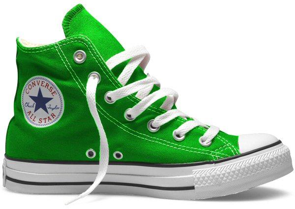 green converse ... converse all star high green ... GAUGOMD