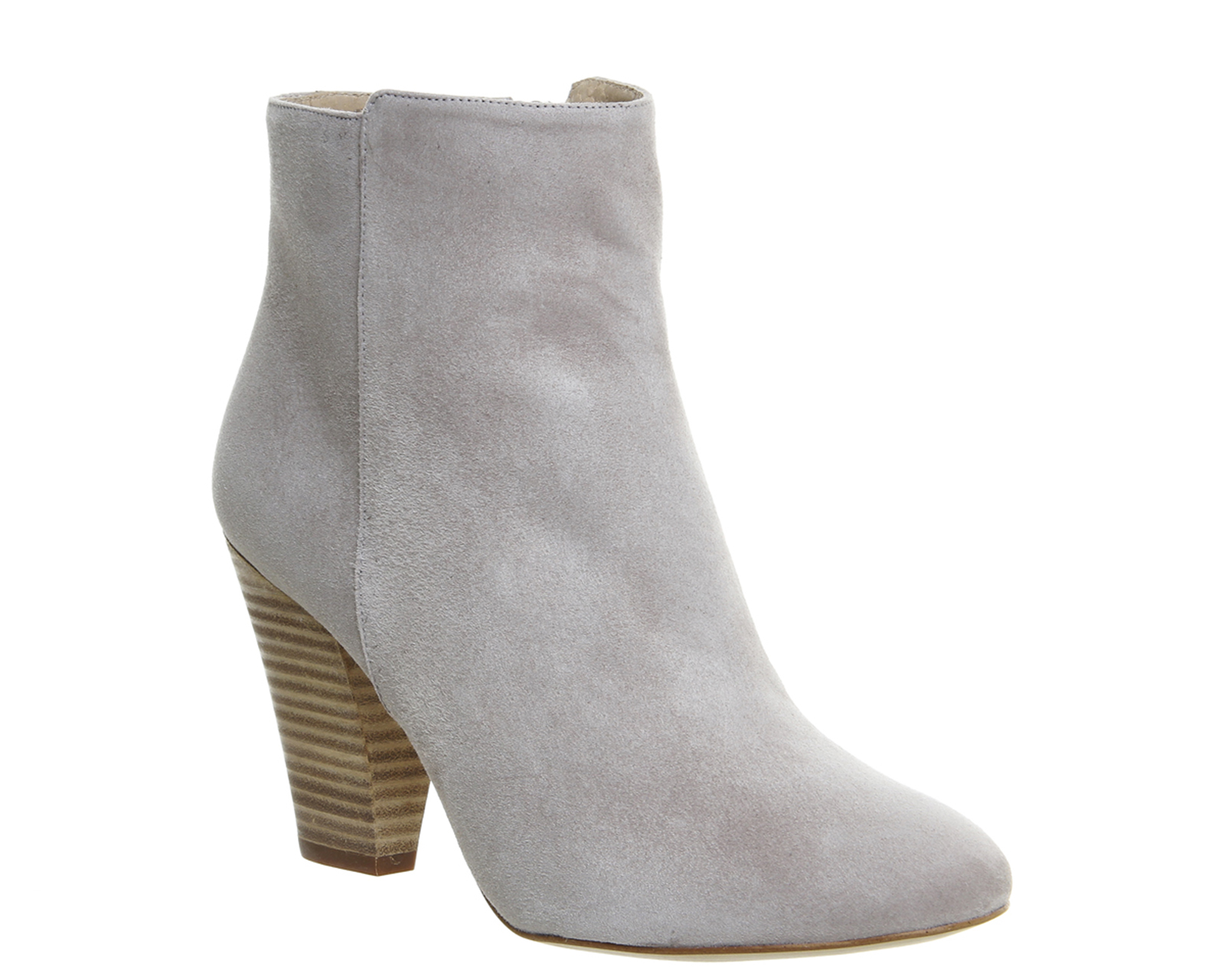 grey suede boots womens-office-flawless-ankle-boot-grey-suede-boots CWHRHCO