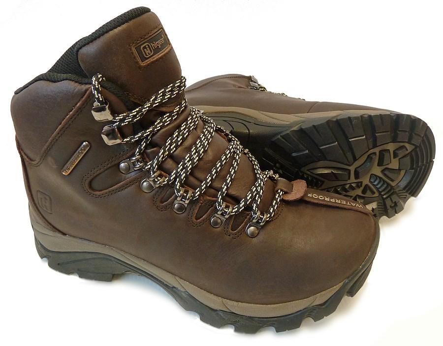 hi gear snowdon womenu0027s waterproof walking boots | go outdoors KIOGQGQ