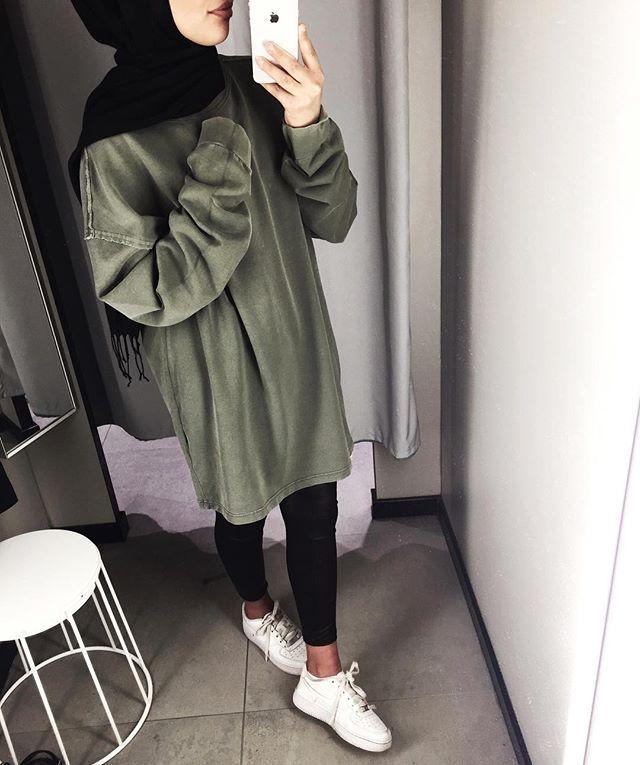 hijab fashion fashion. that lighting thooooooo OLQARUJ