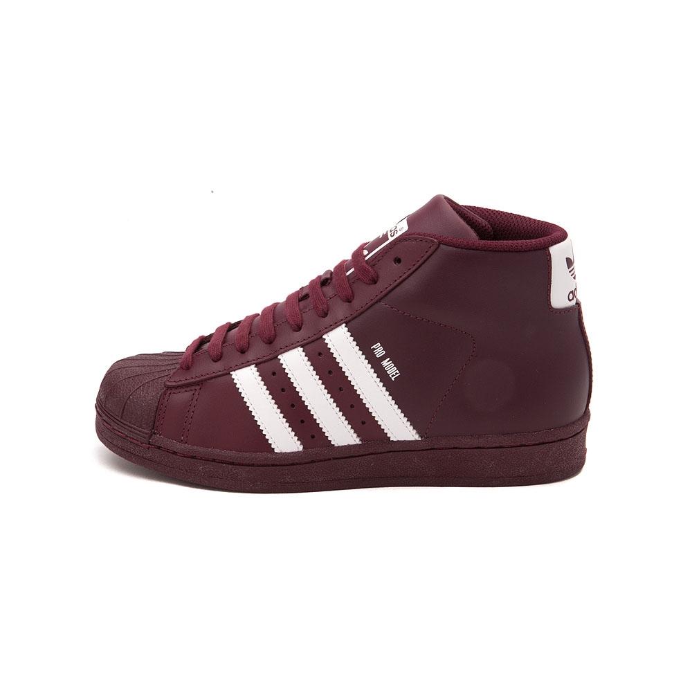 home; tween adidas pro model athletic shoe. alternate view: · alternate  view: alt1 NZDRIBC
