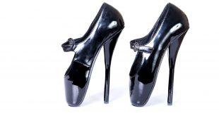 how to walk in ballet heels   high heel walking - youtube YSXPEWT