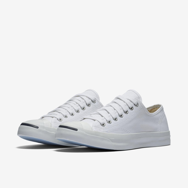 jack purcell converse converse jack purcell classic low top unisex shoe. nike.com YENTMTQ