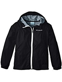 jackets for girls columbia girlsu0027 switchback rain jacket FVOLYED