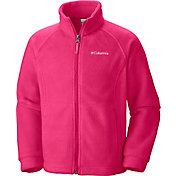 jackets for girls product image columbia girlsu0027 benton springs fleece jacket OGTVVMR
