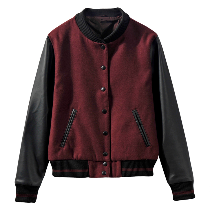 Buy stylish jackets for girls to complete your look easily ...