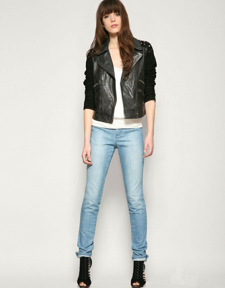 jeans fashion women fashion jeans-fashion-leisure-women-skinny-jeans-jbw0088- DMUXJEQ