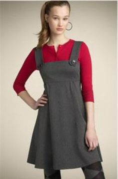 jumper dress jumpers clothes - google search QRVFIGU