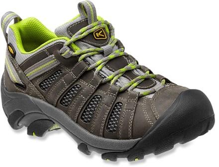 keen shoes for men keen voyageur hiking shoes - womenu0027s - rei.com LRRHYGS