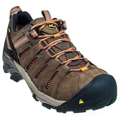 keen shoes for men menu0027s keen utility 1007970 flint steel toe hiker LYYRPWV