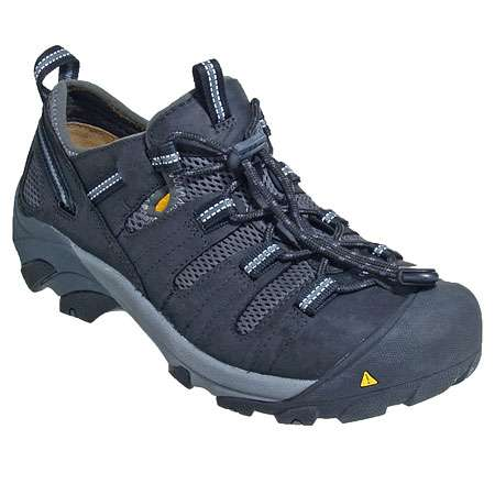 keen shoes for men watch product video EIZASPJ