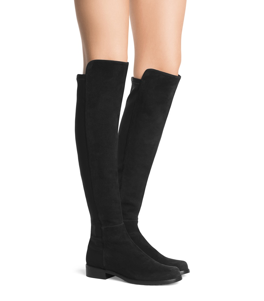 knee high boots stuart weitzman 5050 CHJFBJI