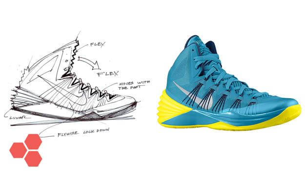 know your tech: nike flywire ZNACEZU