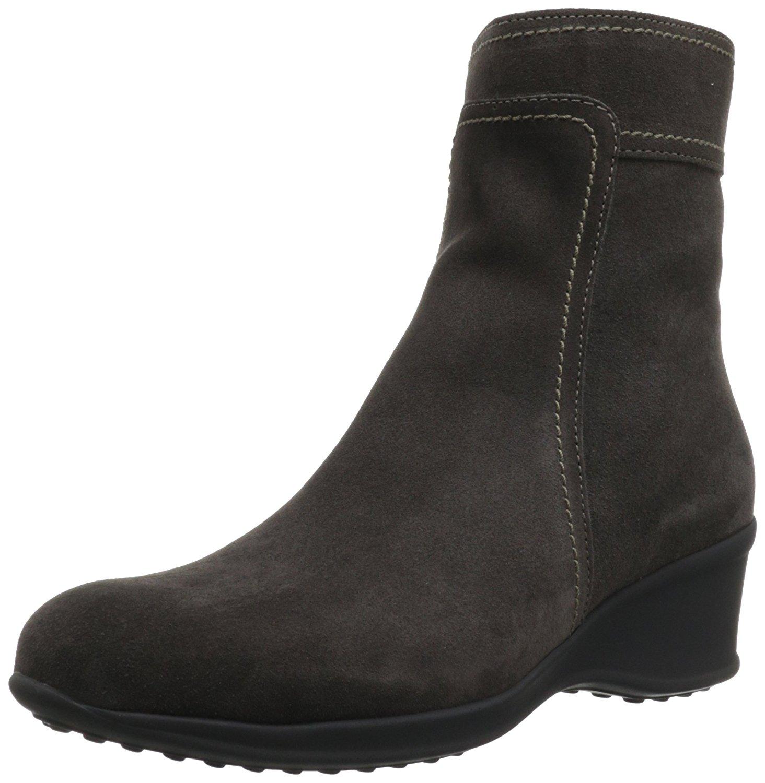 la canadienne boots la canadienne womenu0027s finley bootie KPPODRA