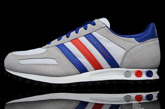 la trainer adidas adidas la trainer - sneaker freaker RNPVKXT