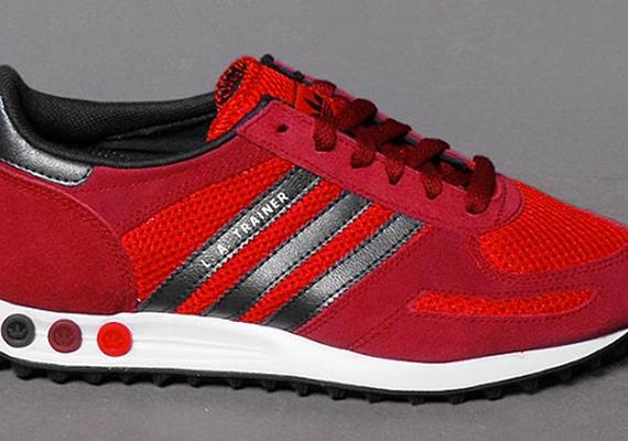 la trainer adidas adidas la trainer - sneakernews.com NMYOCJM
