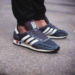 La Trainer Adidas – A Proper Running Shoe!