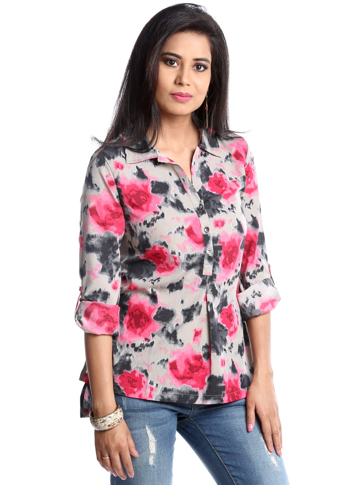 ladies top pack of 3 ladies tops by lady hudson - homeshop18.com MSRGKRY