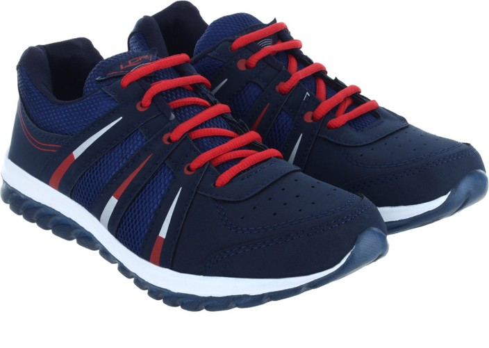 lancer shoes lancer blue running shoes KNWNRLM