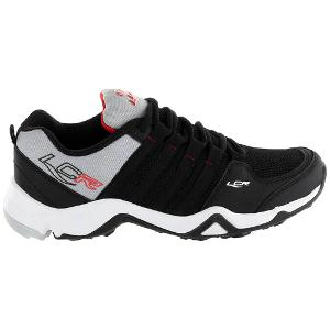 lancer shoes lancer menu0027s mesh sports shoes - black BJONFQI