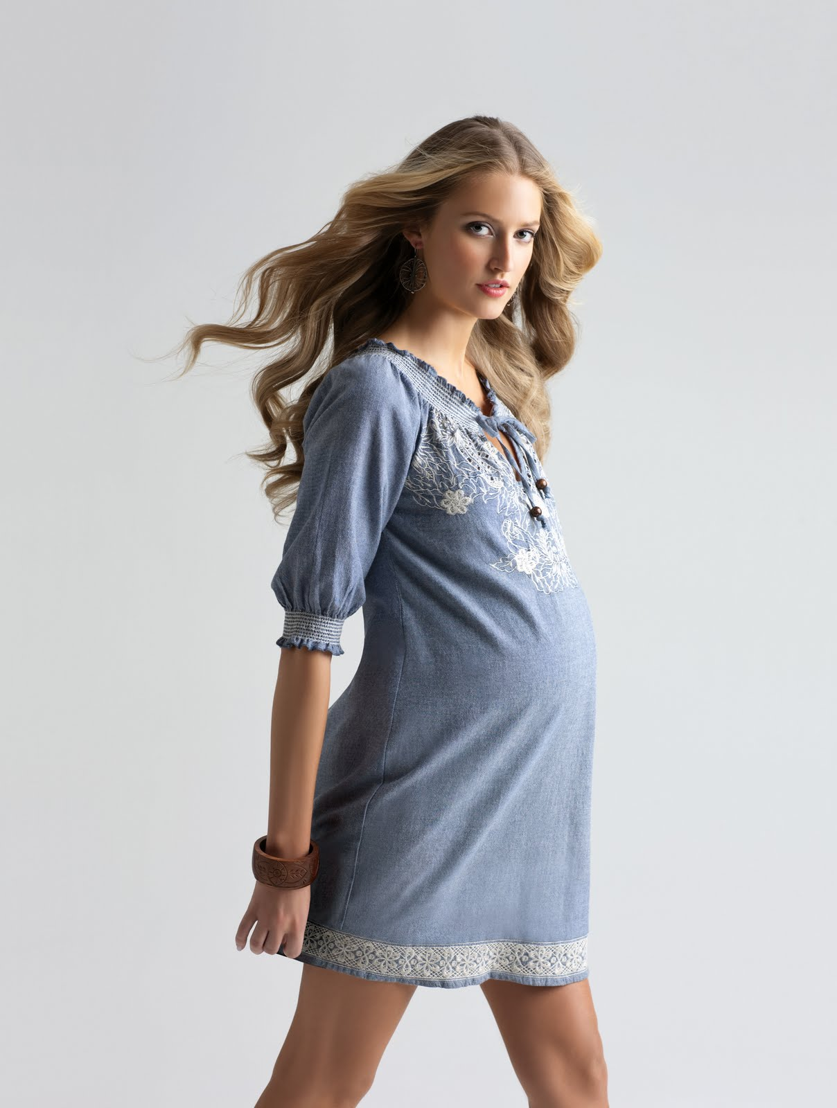 like all maternity wear, summer maternity clothes should fit well and allow  for ULYHKGG