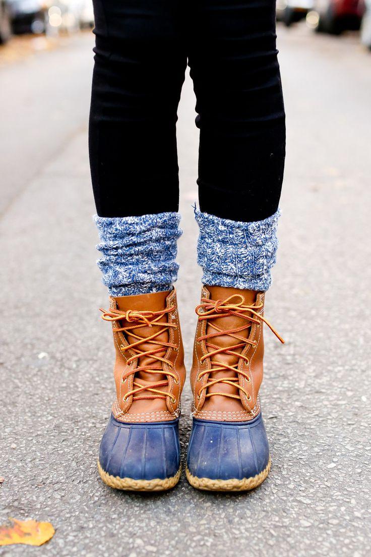 ll bean boots-23 XJJAEWL