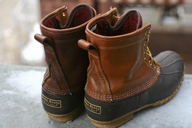 ll bean boots ... UIOPCZL