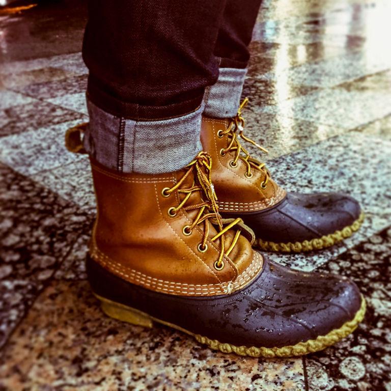 ll bean boots XNHBLEM