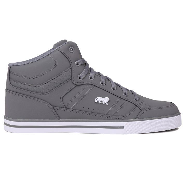 lonsdale | lonsdale canons mens trainers | mens trainers DXKULAM