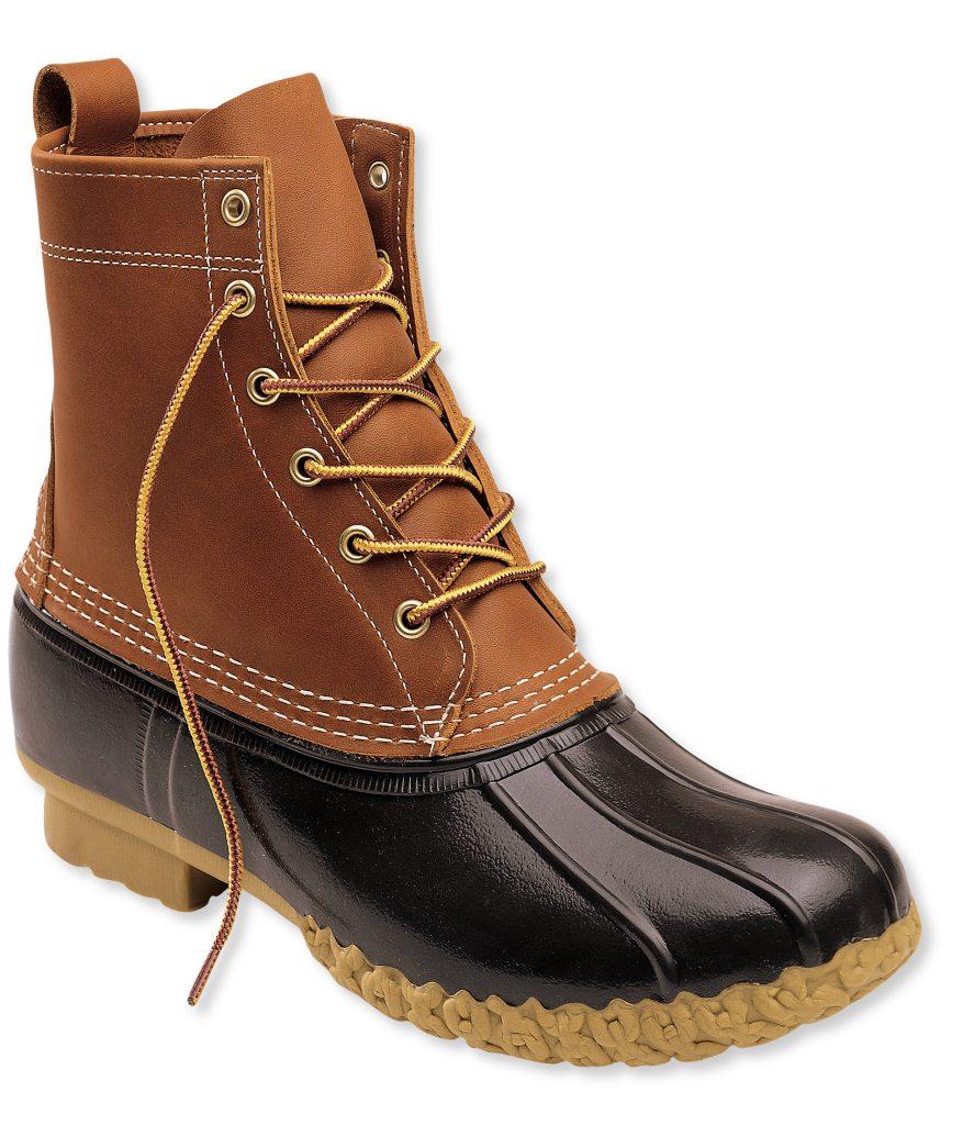 menu0027s l.l.bean boots, 8 IZOXBDW