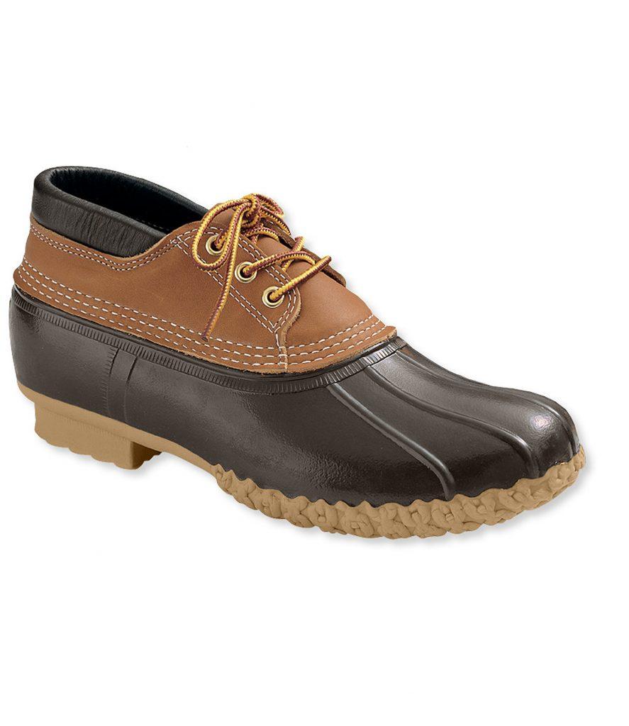 menu0027s l.l.bean boots, gumshoe ARAJKGH