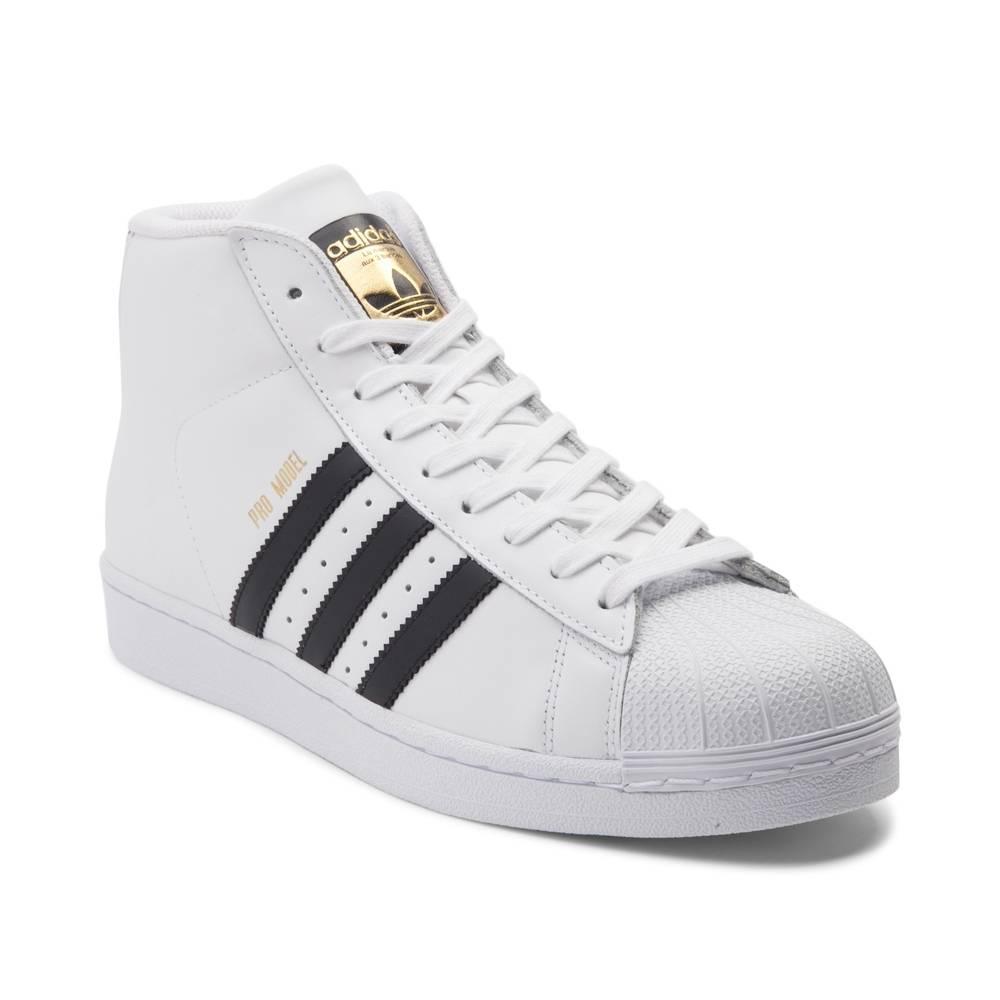 mens adidas pro model athletic shoe OCLOPHE