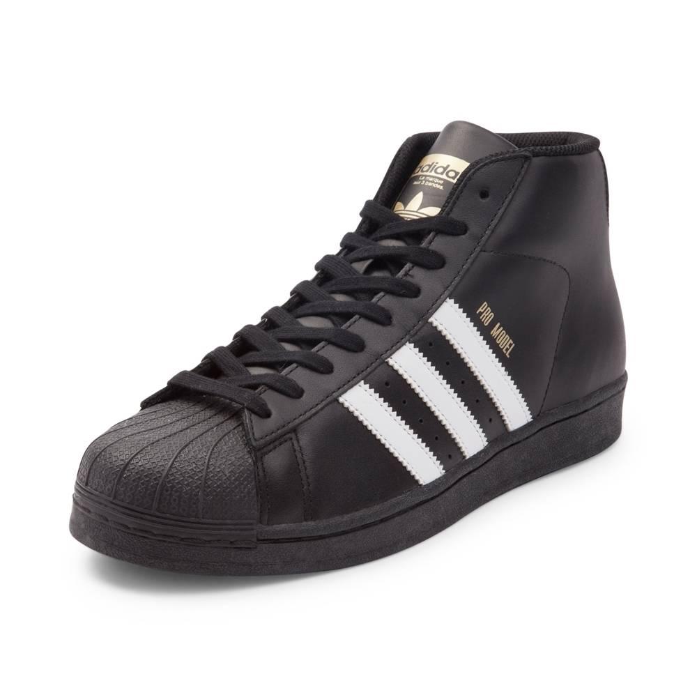 mens adidas pro model athletic shoe RURAZSP