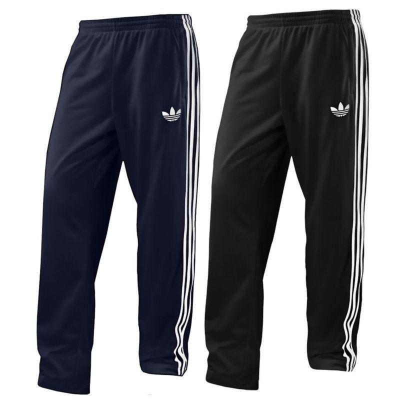 mens adidas track pants   ebay BPCCFXG