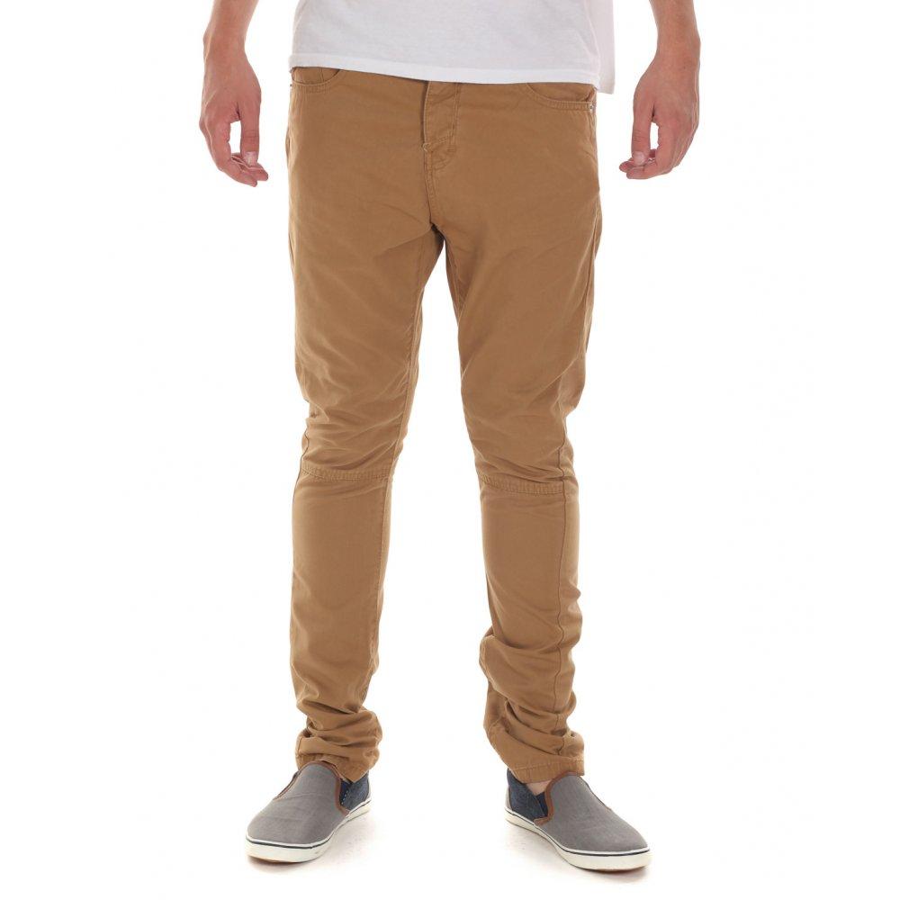 mens beige jeans VXLUDII